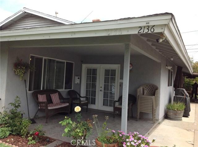2136 S Mountain View Avenue, Anaheim, CA 92802