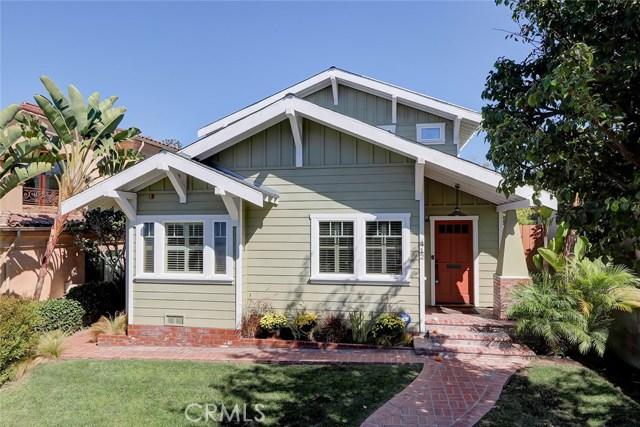 412 N Maria Avenue, Redondo Beach, CA 90277