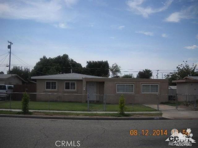331 6th Street, Blythe, CA 92225