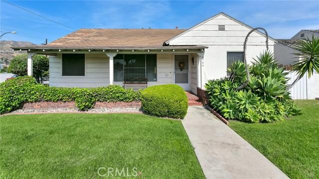 2144 N Buena Vista Street, Burbank, CA 91504