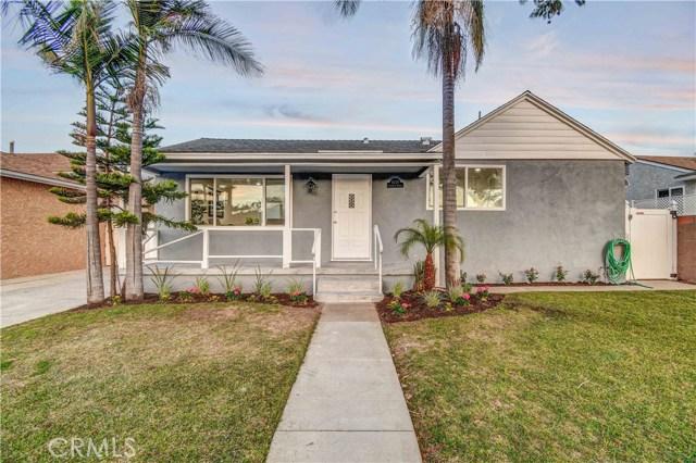 15228 Cimarron Avenue, Gardena, CA 90249