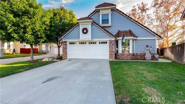 9815 Balaton Street, Rancho Cucamonga, CA 91737