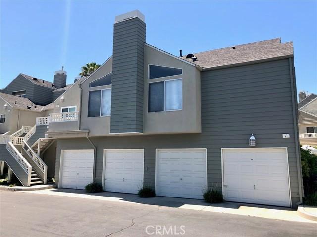 7 Brentwood #88, Aliso Viejo, CA 92656