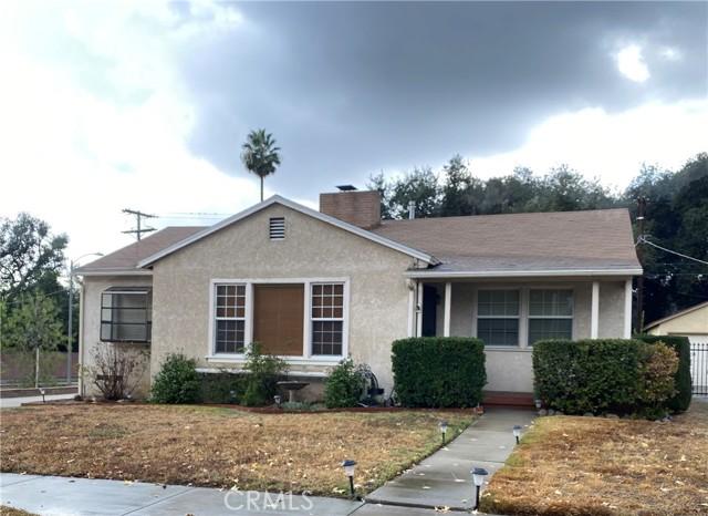 1935 Kenneth Way, Pasadena, CA 91103