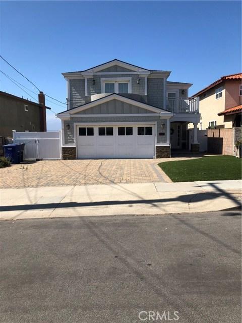 Photo of 733 W Mariposa Avenue, El Segundo, CA 90245