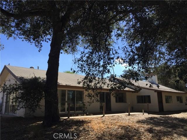 29966 Chihuahua Valley Road, Warner Springs, CA 92086