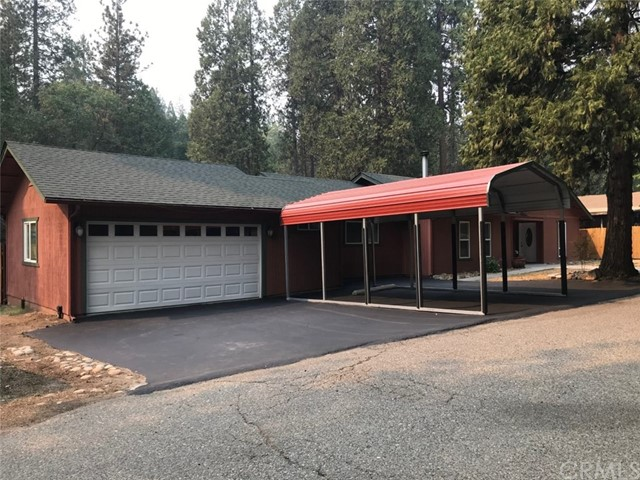 35990 Teaford Poyah, North Fork, CA 93643 Photo 1