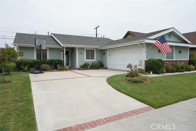 6041 Lenore Avenue, Garden Grove, CA 92845