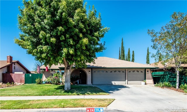 24220 Via Vargas Drive, Moreno Valley, CA 92553