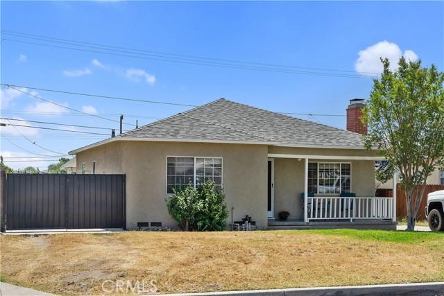 8195 Tapia Via Drive, Rancho Cucamonga, CA 91730