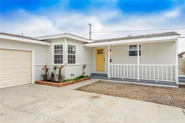 12916 S Wilkie Avenue, Gardena, CA 90249