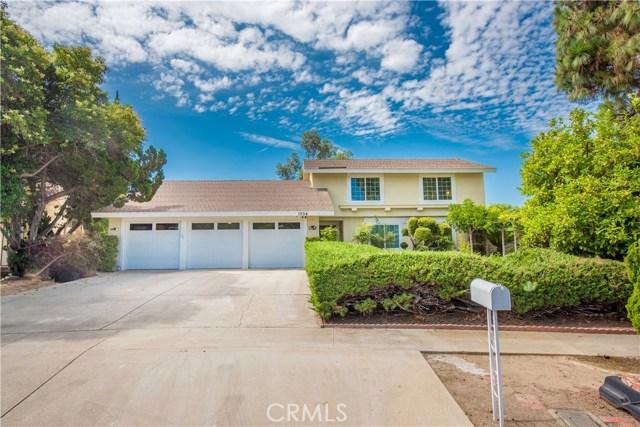 Photo of 1554 Grissom Park Drive, Fullerton, CA 92833