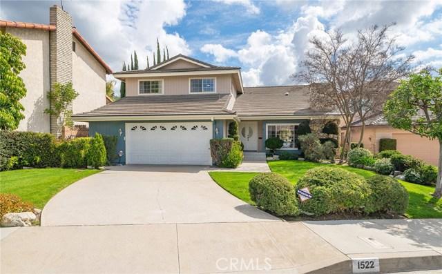 1522 Stone Lane, Glendale, CA 91202