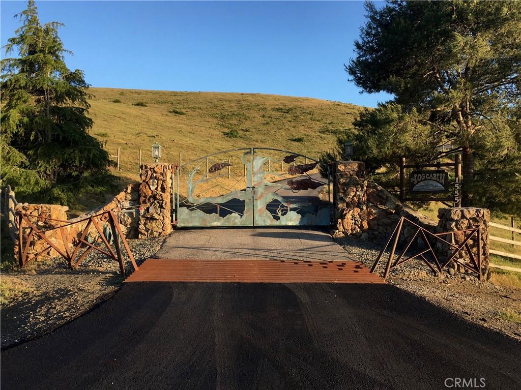 1555 Harmony Ranch Road