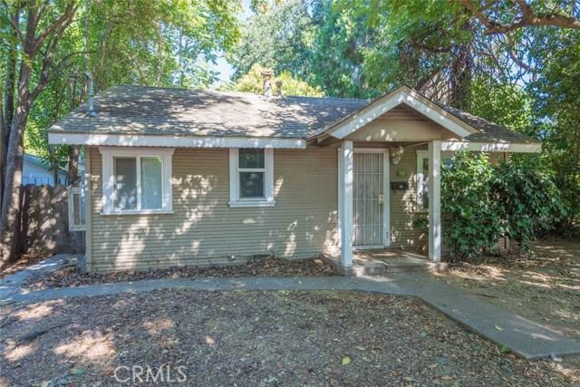 330 W 18th Street, Chico, CA 95928