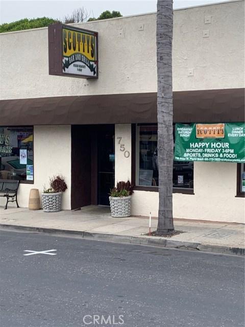 750 Price Street, Pismo Beach, CA 93449