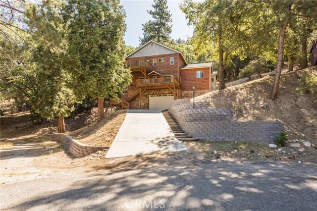 30265 Gremlin Court, Running Springs, CA 92382