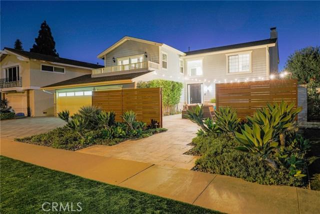 2076 Mandarin Drive, Costa Mesa, CA 92626