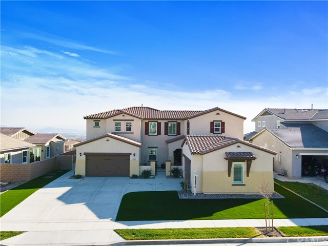 Photo of 12431 Alamo, Rancho Cucamonga, CA 91739
