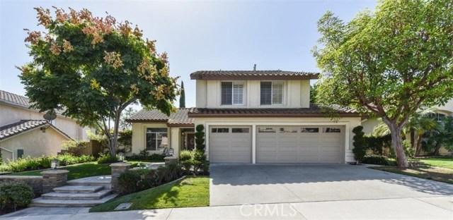 16 Collingwood, Aliso Viejo, CA 92656