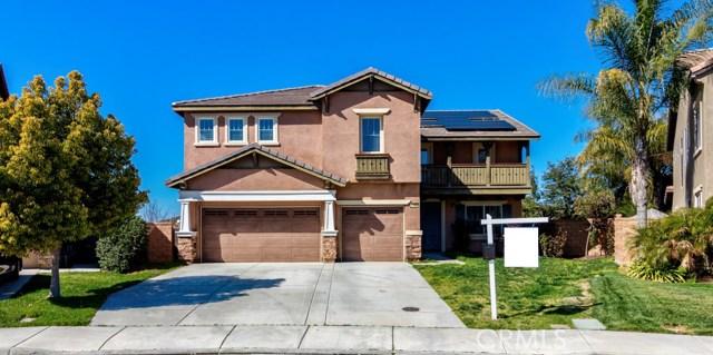 31751 Harden Street, Menifee, CA 92584