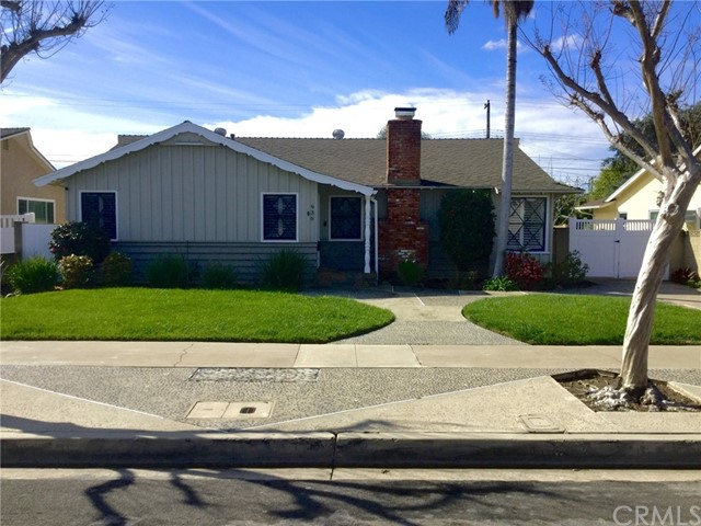 936 E Van Bibber Avenue, Orange, CA 92866