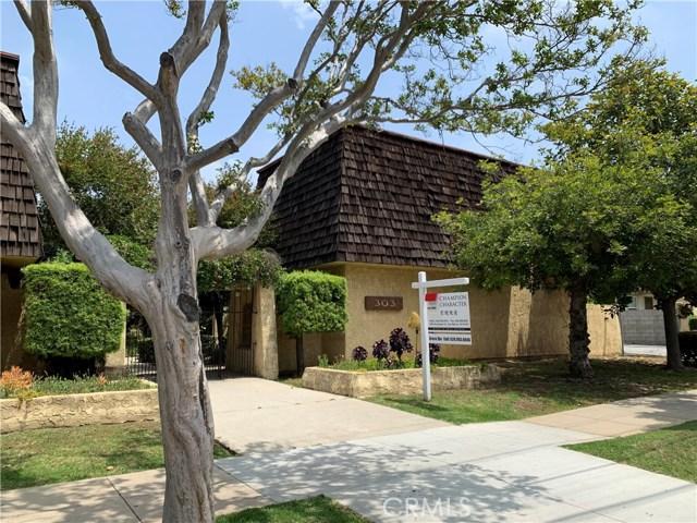 303 W Linda vista Avenue 15, Alhambra, CA 91801