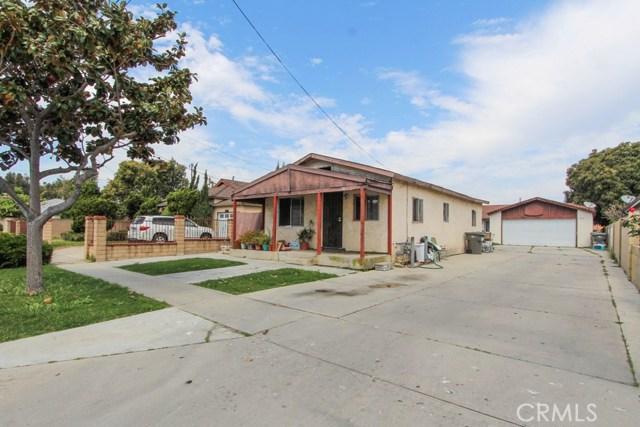 5113 Progresso Street, Santa Ana, CA 92703