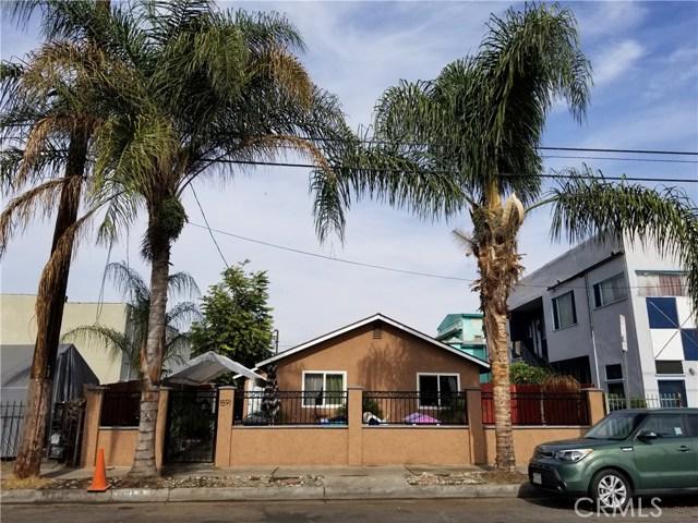 1591 E Vernon Avenue, Los Angeles, CA 90011