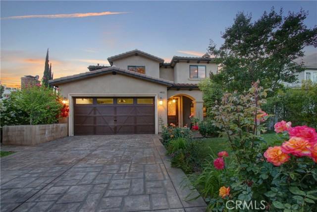 4821 Tyrone Avenue, Sherman Oaks, CA 91423