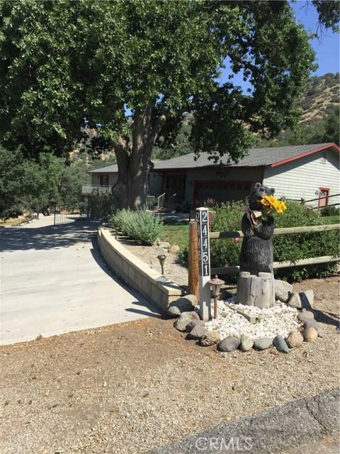 24451 Bay Court, Bear Valley Springs, CA 93561