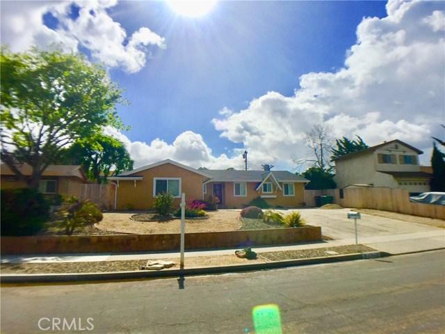 4594 Martin Avenue, Santa Maria, CA 93455