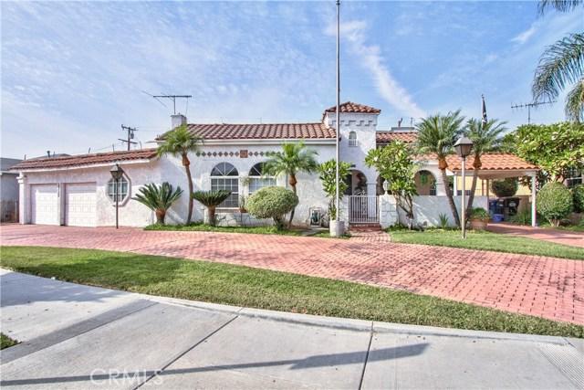 1335 S Woods Avenue, Los Angeles, CA 90022