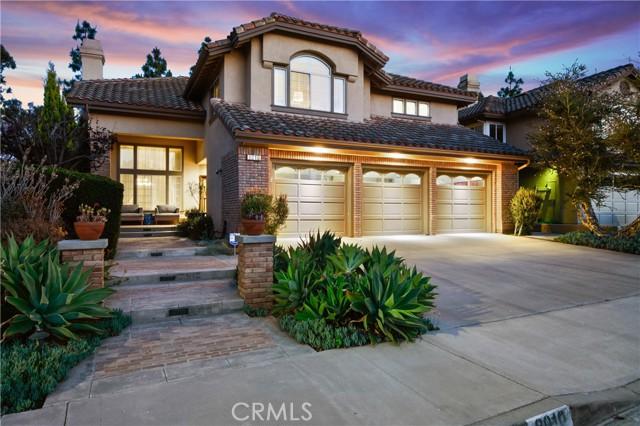 8010 E San Luis Drive, Orange, CA 92869