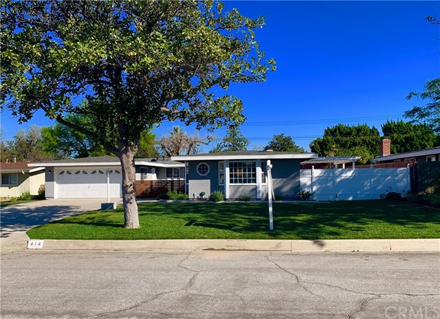 414 S Meadow Road, West Covina, CA 91791
