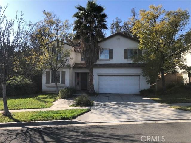636 Wellesley Drive, Corona, CA 92879