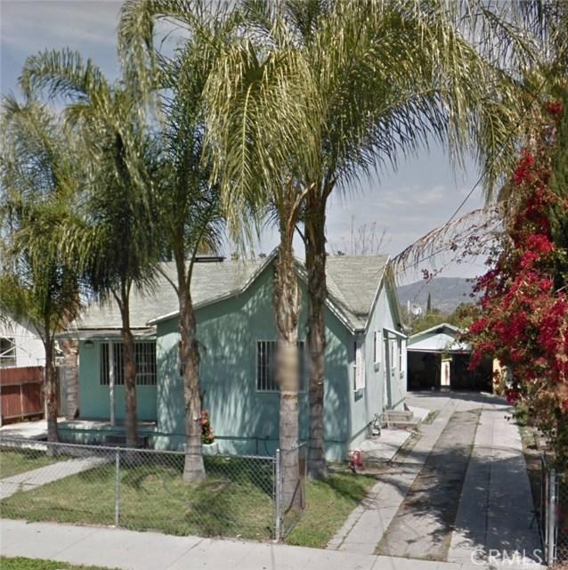 1254 Walnut St, San Bernardino, CA 92410