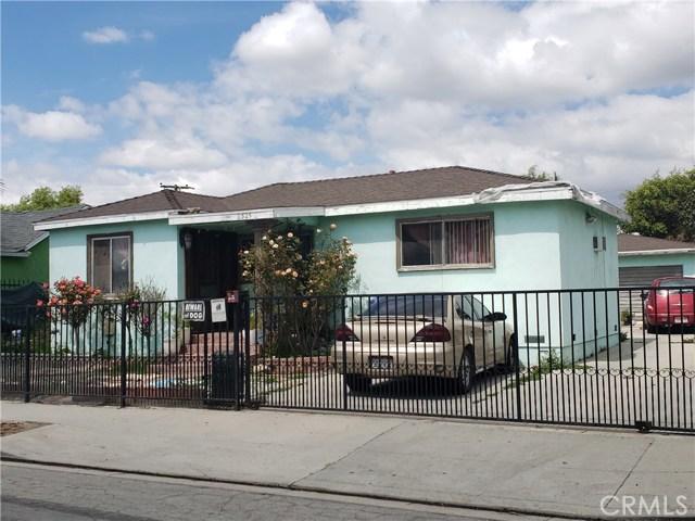 2525 E 135th Street, Compton, CA 90222
