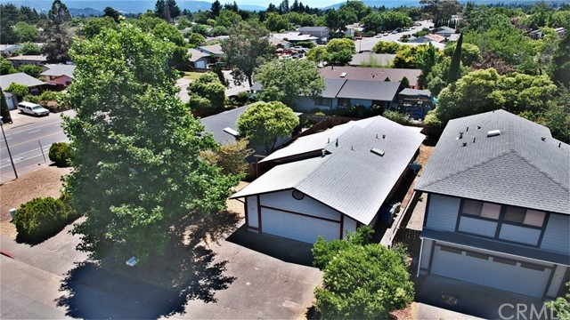 505 Empire Drive, Ukiah, CA 95482