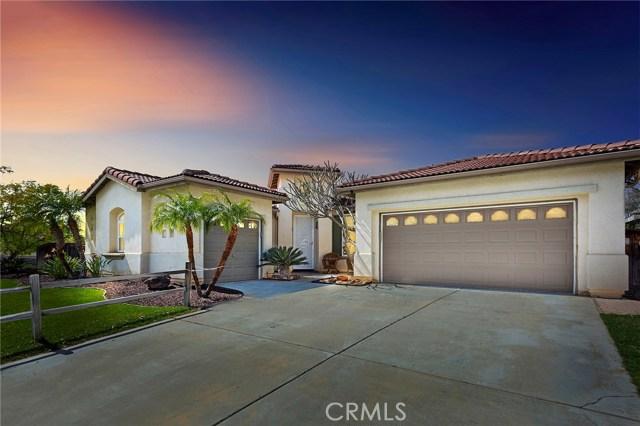 9865 Shadow Mountain Drive, Moreno Valley, CA 92557
