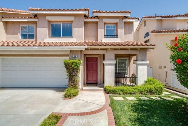 30 Calle Bella, Rancho Santa Margarita, CA 92688
