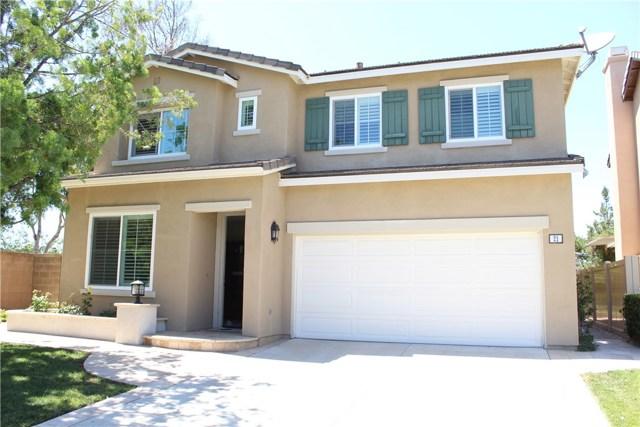 21 Kirkwood, Irvine, CA 92602