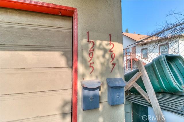 1295 N Los Robles Av, Pasadena, CA 91104 Photo 5