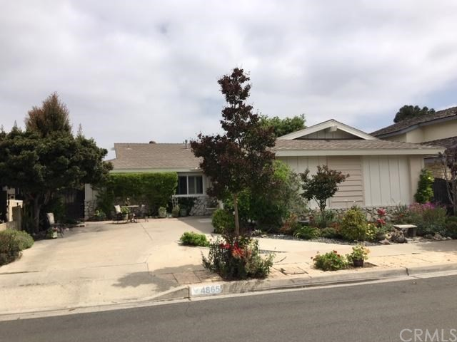 4865 Elder Avenue, Seal Beach, CA 90740