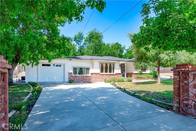 5800  Portola Road, Atascadero in San Luis Obispo County, CA 93422 Home for Sale