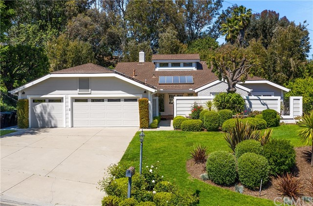 25541 Rangewood Road, Laguna Hills, CA 92653