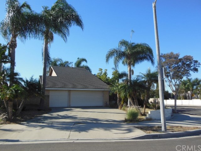 5430 E Partridge Lane, Orange, California