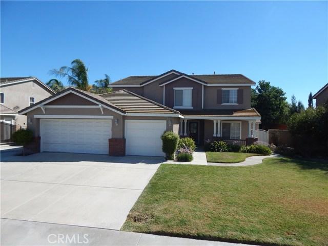 12703 Oakdale Street, Eastvale, CA 92880