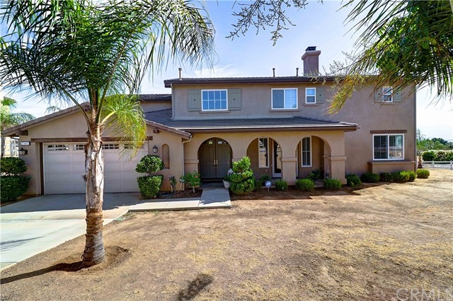17197 Birch Hill Road, Riverside, CA 92504