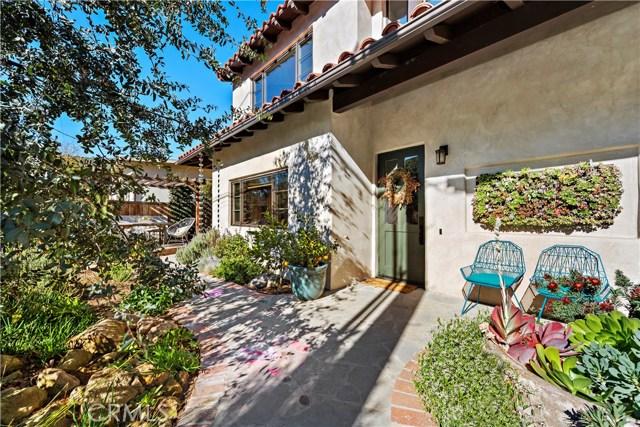 366 Canyon Acres Drive, Laguna Beach, CA 92651